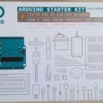 Arduino Starter Kit - fronte